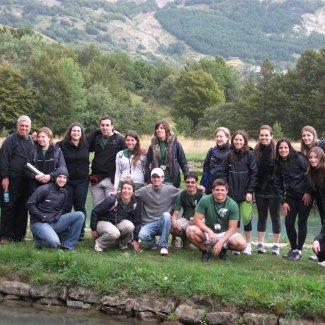 Orizzonti Circolari: ambasciatori del Parco Appennino
