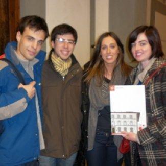 L'esperienza di una giovane argentina a Firenze