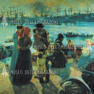 L'Emigrazione Toscana