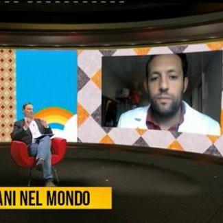 TNM si raccontano su RTV 38, l'intervista a Filippo Gambassi
