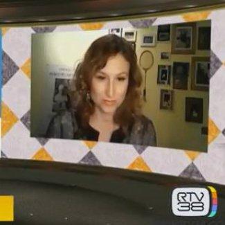 TNM si raccontano su RTV 38, l'intervista a Tania Masi