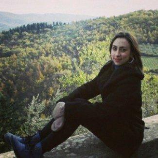 Raccontiamoci: le storie dei TNM - Bianca Marino