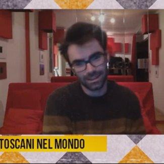 Leonardo Cincinelli racconta la vita di un toscano a Barcellona