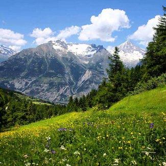 Luisa Biondi racconta la sua vita in Svizzera
