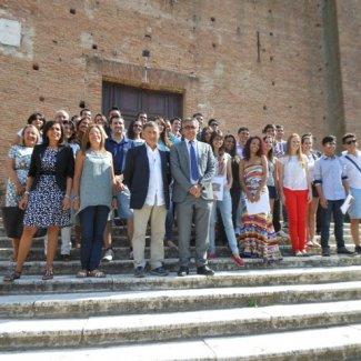 Trenta giovani brasiliani studieranno all'Università di Siena