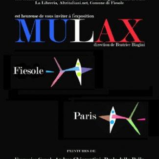 Quattro artisti fiesolani in mostra a Parigi