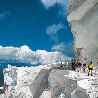 Imprenditore del marmo da Carrara al Brasile