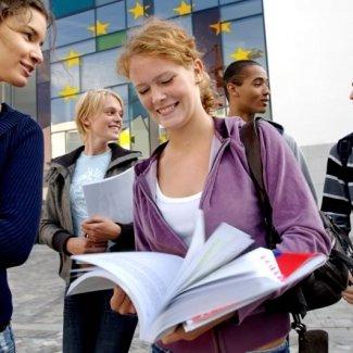 Europa e giovani : Giovanisì a Bruxelles