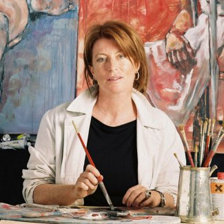 Arte: Elisabetta Rogai rappresenta l'Italia in America Latina