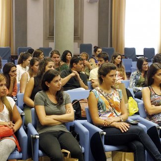 Corsi di Lingua a Siena: bando per giovani TNM