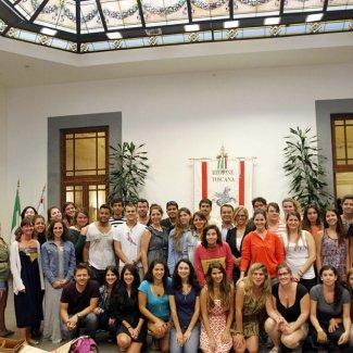 Piano delle Attività Internazionali 2015 della Toscana
