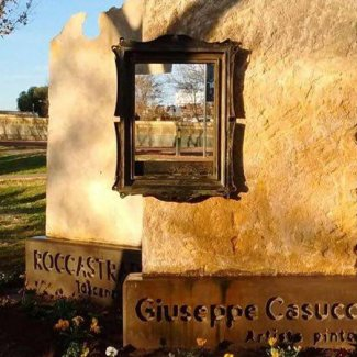 L'Argentina dedica un monumento al pittore maremmano Casucci