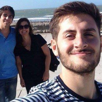 Progetto di Turismo per giovani TNM in Argentina