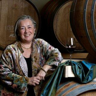 Wine Spectator premia la signora toscana del vino