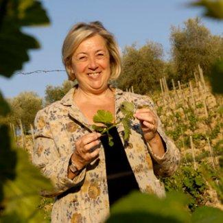Sono nata nel vino: Donatella Cinelli Colombini si racconta