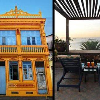 Da Livorno al Brasile per aprire uno dei 100 hotel migliori al mondo