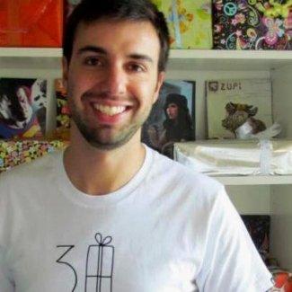 Lucas Lombardi Jatoba: un giovane TNM in giro per il mondo.