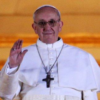 Papa Francesco Un Figlio Dellemigrazione