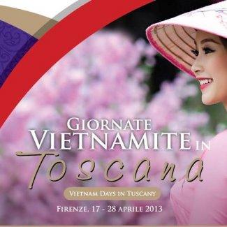 Economia e cultura: le giornate vietnamite in Toscana