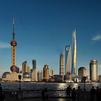 La Toscana alla Design Week di Shanghai