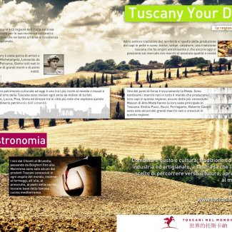 I Toscani nel Mondo protagonisti in Cina