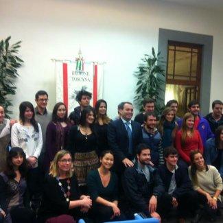 Giovani TNM: ambasciatori delle eccellenze toscane